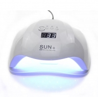 Лампа для гель лака SUN X 54 W