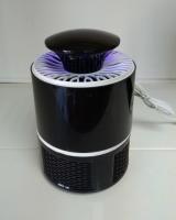 Лампа отпугиватель ловушка комаров WD 07