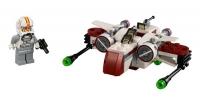АКЦИЯ! Конструктор Лего BELA 10359 star wars Звёздный истребитель ARC-170