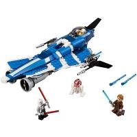 Конструктор Лего BELA 10375 Star Wars Джедайский звездолет Анакина, 369 дет
