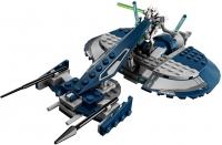 Конструктор Лего BELA 10902 Space Wars Боевой спидер генерала Гривуса