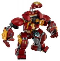 Конструктор Лего Lego LELE 34034 Бой Халкбастера, 305 дет
