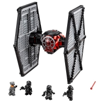 АКЦИЯ! Конструктор Лего Lego Star wars Lele 35007 Истребитель особых войск Первого Ордена
