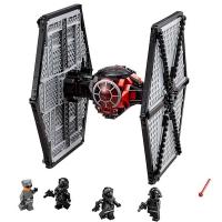 Конструктор Лего Lego Star wars Lele 35007 Истребитель особых войск Первого Ордена