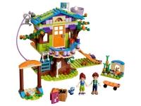 Конструктор Лего Lego LELE 37074 Домик Мими на дереве, 357 дет