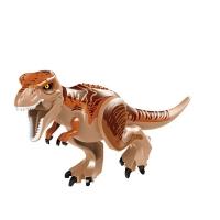 Фигурка динозавра Мир Юрского Периода (Lele) 39097 Тиранозавр