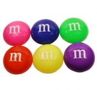 Лизун M&M