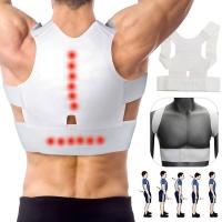 Магнитный корректор осанки Magnetic Posture Sport PRO NEW (L)