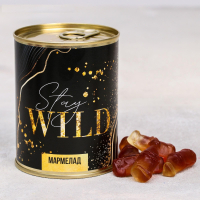 Мармелад Stay Wild со вкусом колы, 200 г