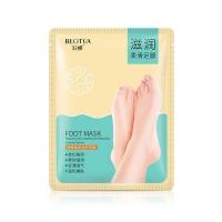 Маска для ног BEOTUA Foot Mask, 35 гр