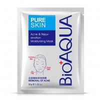 Маска против прыщей и акне Bioaqua Pure Skin