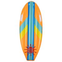 Матрас надувной для плавания Surfer Bestway