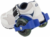Ролики на обувь ролики на пятку