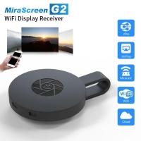 Медиаплеер беспроводной HDMI Mirascreen G2