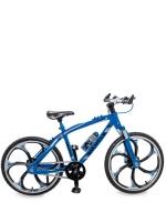 Фигурка-модель велосипед