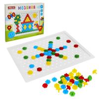 Мозаика детская 110 элементов