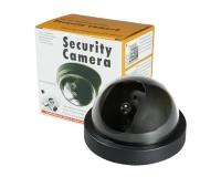 муляж купольной камеры со светодиодом