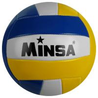 Мяч волейбольный Minsa, размер 5