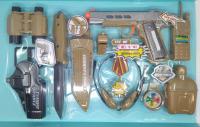 Набор детского оружия Спецназ