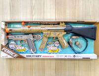 Набор детского оружия Военный