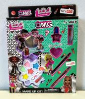 Детская косметика OMG набор