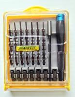 Набор отверток с битами и головками 6103