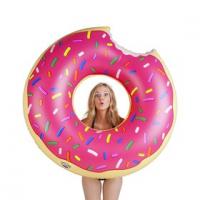 Надувной круг Пончик 120