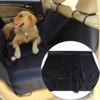 АКЦИЯ!  Непромокаемая накидка-чехол в машину для перевозки собак (размер BIG)