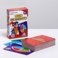 Настольная игра UMOmomento, 70 карт