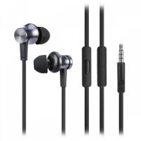 Наушники Xiaomi Mi Piston Headphones Basic Black