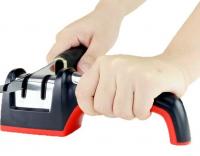Ножеточка точилка для ножей универсальная