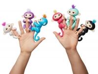 Интерактивная обезьянка Fingerlings Фингерлингс