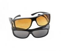 Очки - маска HD Vision WrapArounds - 2 шт.
