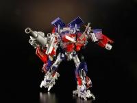 Трансформер Оптимус Прайм 70 см, (Change super robot)