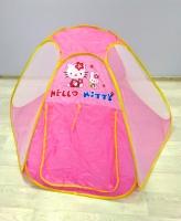 Палатка детская Hello Kitty 140*140*95