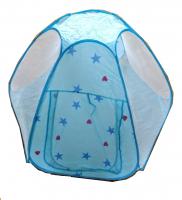 Палатка детская Play tent 140*140*95 АКЦИЯ