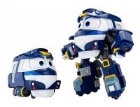 Трансформер Robot Trains