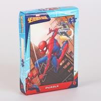Пазл Человек-паук - 2, 60 элементов