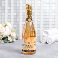 Подарок женщине Пена для ванны шампанское Море счастья 500 мл, аромат шампанского