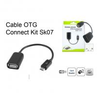 Переходник кабель OTG