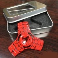 АКЦИЯ! Спиннер металл (человек паук)
