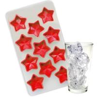 Пластиковая форма для льда и шоколада Фигурки