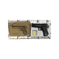 Пистолет пневматика (металл) M-20