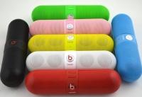 Портативная Bluetooth колонка Bs Pill XL