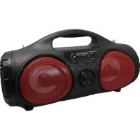 Портативная колонка караоке BT Speaker ZQS-4215