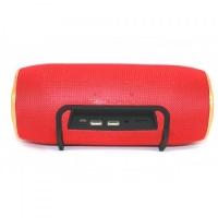 Портативная колонка Xtreme Bass Pro 1+ красная