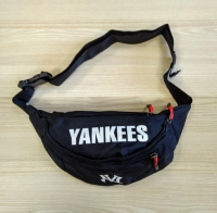 Поясная сумка на пояс YANKEES черная