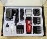 Профессиональная сетевая машинка для стрижки волос Gemei GM-6001