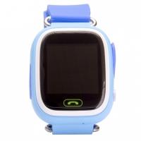 Умные часы SMART BABY WATCH Q90 голубой