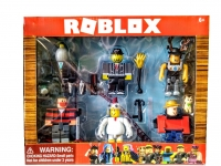 Roblox 6 в 1 персонажи